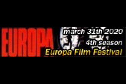 Logo of Europa Film Festival