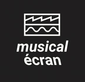 Logo of Musical Écran Festival
