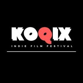 Logo of KOQIX INDIE FEST