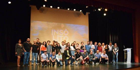 Photo of Insólito: Festival Internacional de Cine de Terror y Fantasía