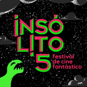 Logo of Insólito: International Horror & Fantasy Film Festival