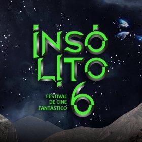 Logo of Insólito: International Horror & Fantasy Film Festival