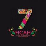 Logo of Festival Internacional Cine de América