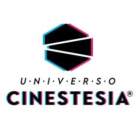Logo of Cinestesia Fest Festival Internacional de Cortos universitarios