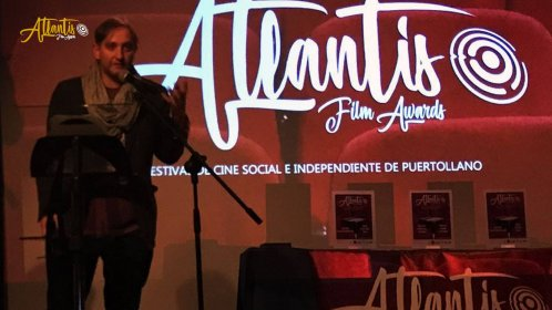 Photo of Atlantis Film Awards
