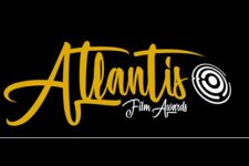Logo of Atlantis Film Awards