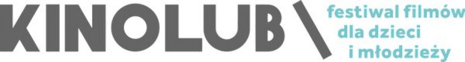 Logo of Międzynarodowy Festiwal Filmów dla Dzieci i Młodzieży KINOLUB