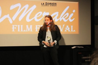 Photo of Meraki Film Festival