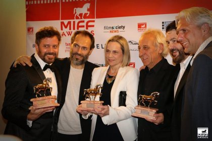 Photo of Milano International Film Festival Awards