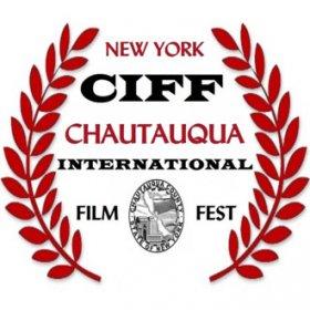 Logo of Chautauqua International Film Festival CIFF