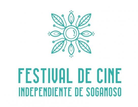 Logo of Sogamoso Independent film Festival