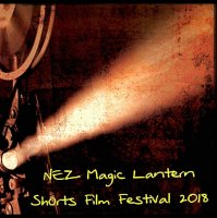 Logo of Nez Magic Lantern Shorts