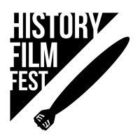 Logo of History Film Festival