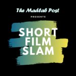 Logo of SHORT FILM SLAM presented by The Madlab Post