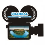 Logo of Chambal International Film Festival