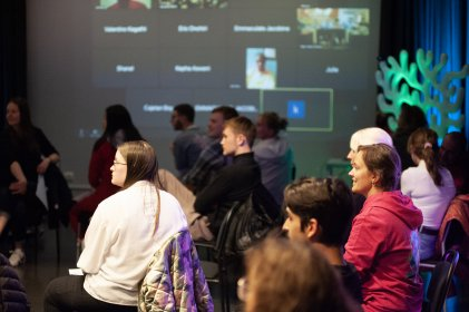 Photo of Nordic Youth Film Festival