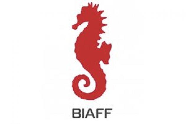 Logo of Batumi International Film Festival