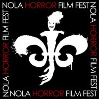 Logo of NOLA Horror Film Fest