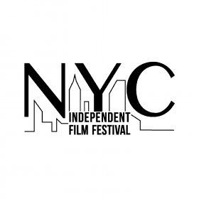 Logo of New York City Independent Film Festival