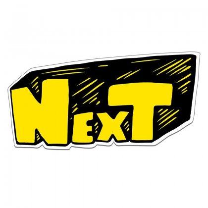 Logo of NexT International Film Festival