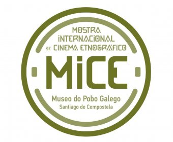 Logo of MICE- Ethnographic Film Festival Museum of Galician People