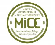 Logo of Mostra Internacional de Cinema Etnográfico - Museo Do Pobo Galego