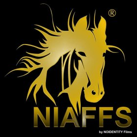 Logo of NIAFFS (NOIDENTITY - International Action Film Festival - Spain)