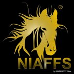 Logo of Niaffs ( Noidentity - International Action Film Festival - Spain)