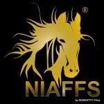 Logo of Niaffs ( Noidentity - International Action Film Festival - Spain)