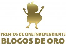 Logo of Premios Blogos De Oro de Cine Independiente