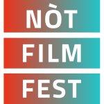 Logo of Nòt Film Fest