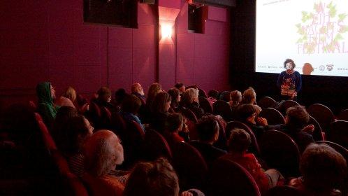 Photo of Weihnachtsfilmfestival