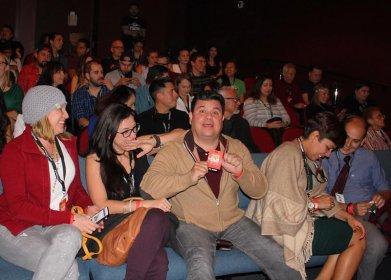 Photo of Houston Latino Film Festival