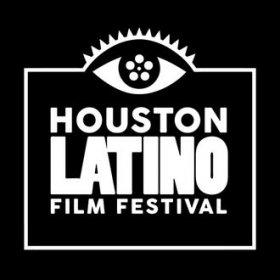 Logo of Houston Latino Film Festival