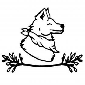 Logo of Thunderdance Film Festival