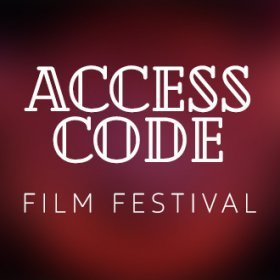 Logo of Access Code Short Film Festival