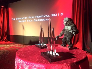 Photo of 6th International Coventry Film Festival