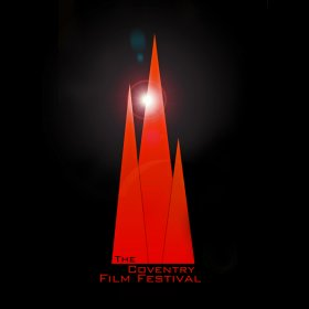 Logo of 6th International Coventry Film Festival