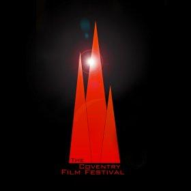 Logo of 6th International Coventry Film Festival