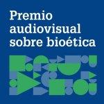 Logo of Premio Audiovisual Sobre Bioética