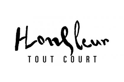 Logo of Honfleur Tout Court