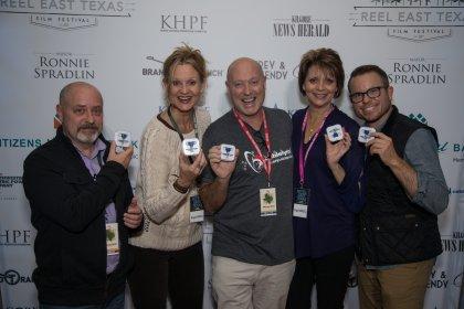 Photo of Reel East Texas Film Festival