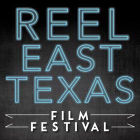 Logo of Reel East Texas Film Festival