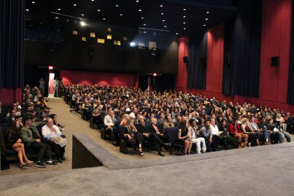 Photo of HollyShorts Film Festival