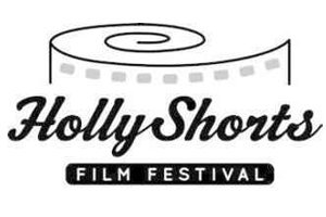 Logo of HollyShorts Film Festival