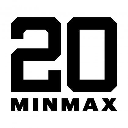 Logo of 20minmax International Short Film Festival