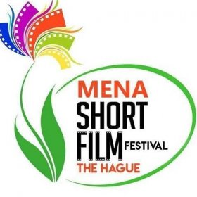 Logo of MENA SHORT FILM FESTIVAL IN THE HAGUE