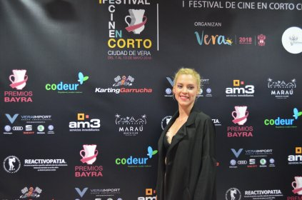 Photo of || Festival De Cine En Corto Ciudad De Vera