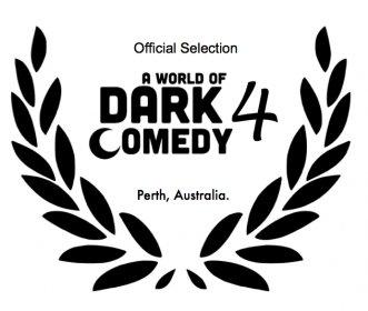 Logo of Over The Fence Comedy Film Festival