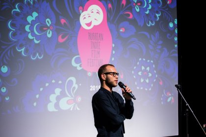 Photo of Russian Indie Film Festival RUIFF